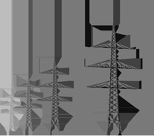 ایستگاه برق